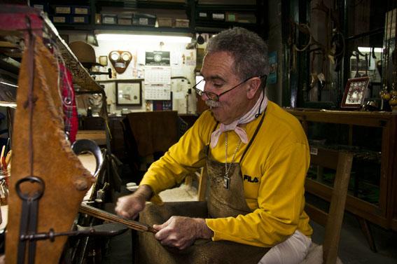 Guido craft shop